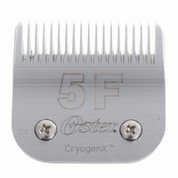 Spare Blade For Hair Clippers Oster Size 5F - 6.3 mm