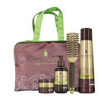 MACADAMIA Luxury Nourishing Kit