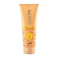 Tanning Lotion BODY DRENCH Quick Tan 236ml