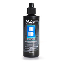 Lubricating Oil For Hair Clipper Blades OSTER 118ml