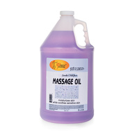 Massage Oil SPA REDI Lavander 3785ml