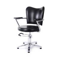 Hair Styling Chair with Hydraulic DM-3133