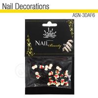 Nail Decorations 3D ASN3DAF6