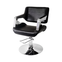 Hair Styling Chair with Hydraulic NV-5856
