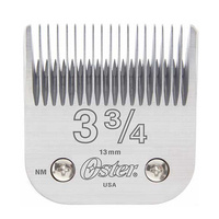 Spare Blade For Hair Clippers Oster Size 3 3/4 - 13 mm