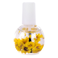 Cuticle Oil DFNO-02 Flower Yellow 12ml