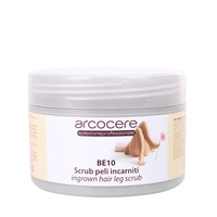 ARCOCERE Ingrown Hair Leg Scrub