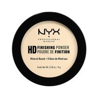 Finishing Powder NYX Professional Makeup Banana HDFP02 8g