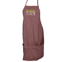 Color Apron MACADAMIA