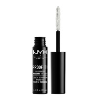 Waterproof Mascara Top Coat Proof It! NYX Professional Makeup PIMT01 5.5ml