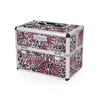 Pink Leopard TC-1066R