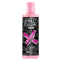 Šampon za farbanu kosu CRAZY COLOR Pink 250ml
