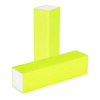 Buffer Nail File B21 Yellow 150#