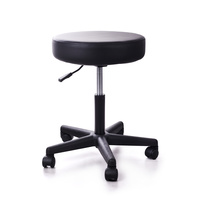 Cosmetic Stool MS02 with Adjustable Height without Backrest