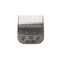 Spare Blade For Hair Clippers Andis Ultra Edge Size 3 3/4 - 13mm