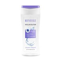 Micelarni rastvor za uklanjanje šminke REVUELE 200ml