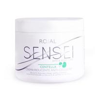 Anti-Cellulite Cream ROIAL with Centella Extract  500ml