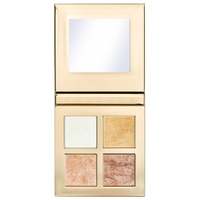 Paleta hajlajtera MAKEUP REVOLUTION Face Quad Incandescent 3.5g