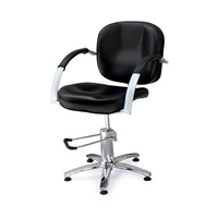 Hair Styling Chair with Hydraulic NS-6039