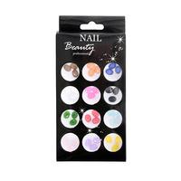 Colourful Style Nail Art AN05