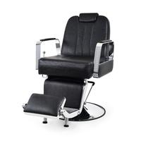 Frizerska berberska stolica sa hidraulikom Y8751-1 sa podesivim naslonom za noge, leđa i glavu