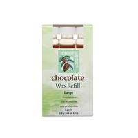 Vosak za depilaciju u patroni CLEAN EASY Čokolada 3X79g