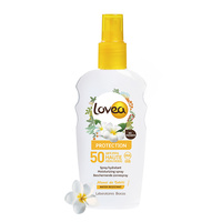 Sun Care Spray SPF50 LOVEA 200ml