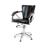 Hair Styling Chair with Hydraulic NS-6008