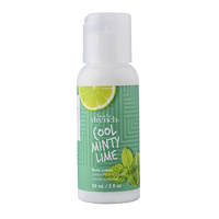Body Lotion BODY DRENCH Mint and Lime 59ml
