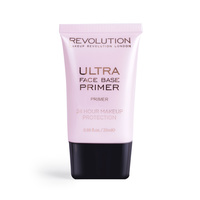 Prajmer za lice MAKEUP REVOLUTION Ultra Face Base Primer 25ml