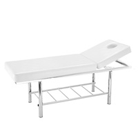 Cosmetic bed for massage, depilation and treatments NS-608A twopiece