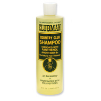 CLUBMAN Hair Shampoo 473ml