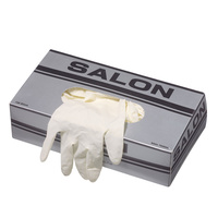 Latex Gloves With Powder ROIAL White S 100pcs