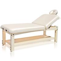 Kozmetički krevet za masažu,depilaciju i tretmane SCT1 dvodelni sa podešavanjem visine