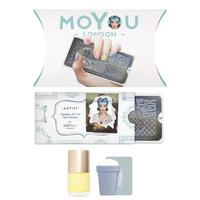 Stamping Set MOYOU Artist