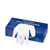 Vinyl Gloves 100 pcs