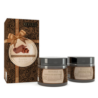Gift Set REVUELE Chocolate Delight