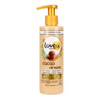 Body Lotion LOVEA Cocoa 250ml