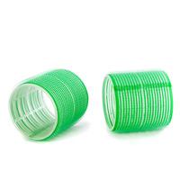 Velcro Rollers PV4292201 Green 61x63mm 6pcs