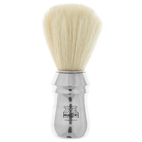Shave Brush 3ME Silver