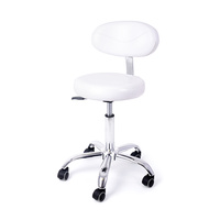 Technician chair DP9934/H with Backrest and Adjustable Height