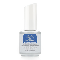 Završni sjaj za trajni lak UV/LED IBD JUST GEL POLISH No Cleanse Top Coat IBD 14ml