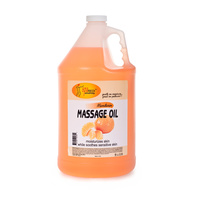 Massage Oil SPA REDI Tangerine 3785ml