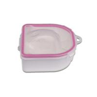 Manicure Bowl M3 White/Pink