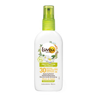 Sun Care Spray SPF30 LOVEA 200ml