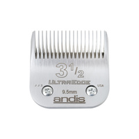 Spare Blade For Hair Clippers Andis Size 3 1/2 - 9.5 mm