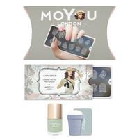 Stamping set MOYOU Explorer