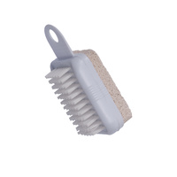 Pedicure file/brush P-48D