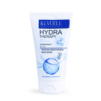 Maska za intezivnu hidrataciju lica REVUELE Hydra Therapy 150ml