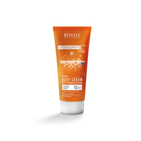 Firming Body Cream REVUELE Vitanorm C 200ml